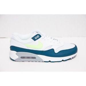 Nike Air Max 901 Spruce Lime AJ7695 103